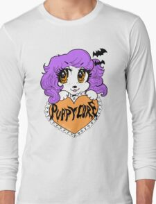 PUPPYCORE WITCHY NIGHT Long Sleeve T-Shirt