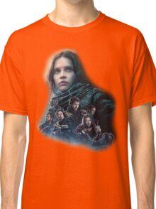 Star Wars Rogue One Classic T-Shirt
