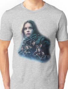 Star Wars Rogue One Unisex T-Shirt