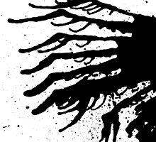 ink wing by KatyaZai