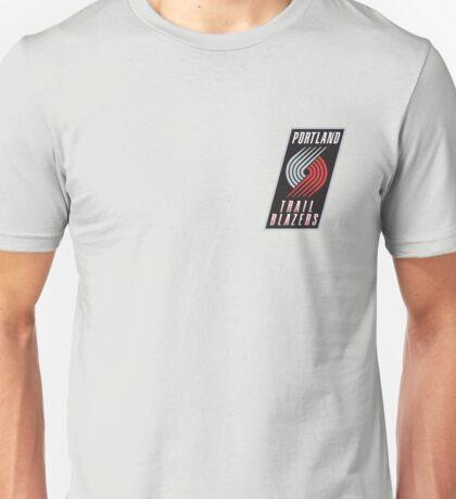 Trail Blazers Unisex T-Shirt