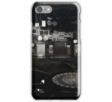 Computer City iPhone Case/Skin