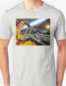 Hello onstar I think i'm lost Again T-Shirt