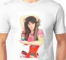 electric guitar Unisex T-Shirt