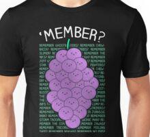 Member berries new design Unisex T-Shirt
