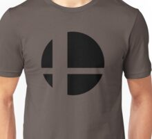 Super Smash Logo Unisex T-Shirt