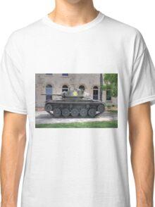 M24 Chaffee Tank Classic T-Shirt