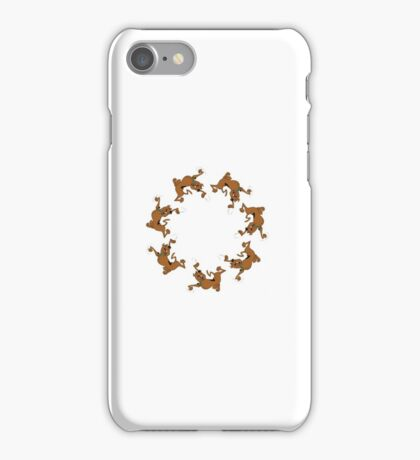 scooby doo iPhone Case/Skin