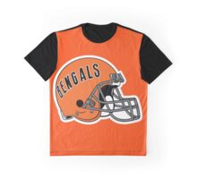 cincinnati bengals Graphic T-Shirt