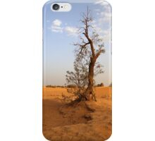Nature's Challenge iPhone Case/Skin