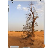 Nature's Challenge iPad Case/Skin