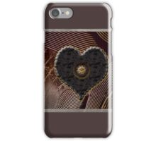 Heartly Able Artistry iPhone Case/Skin