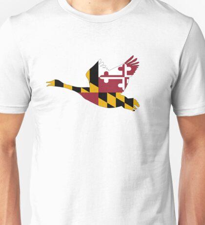 Maryland Goose Unisex T-Shirt