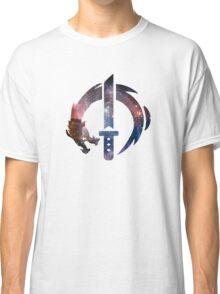 Genji Logo - Galaxy Classic T-Shirt