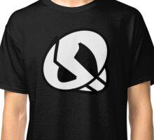 Team Skull Logo Classic T-Shirt