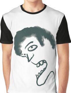 Self Portrait Graphic T-Shirt