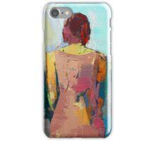 Aubrey iPhone Case/Skin