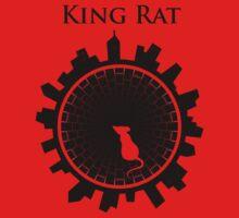 King Rat by AJ Parsons-Taylor