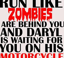 RUN LIKE ZOMBIES by Divertions