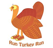 Run, Turkey, Run by Eggtooth