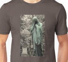Lost in grief Unisex T-Shirt