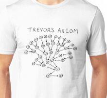 Trevor's Axiom Unisex T-Shirt