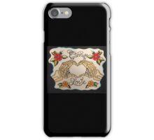Eternal Love iPhone Case/Skin