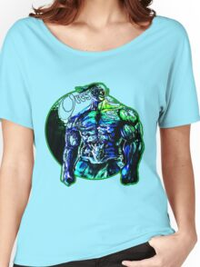 Orcs Women's Relaxed Fit T-Shirt