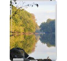 A River Runs Through It 2 iPad Case/Skin