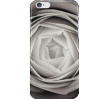 camellia iPhone Case/Skin