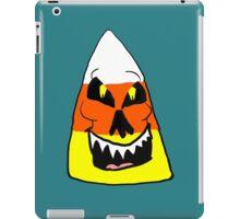 Candy Corn Creature  iPad Case/Skin