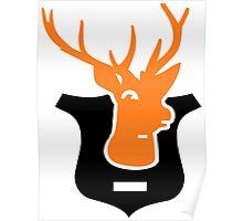 Deer Trophy VRS2 Poster