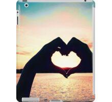 Bohemian Summer iPad Case/Skin