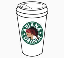 Ariana Grande Coffee Kids Clothes