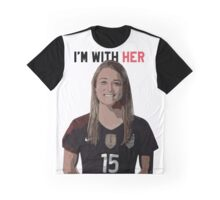 I'M WITH EMILY Graphic T-Shirt