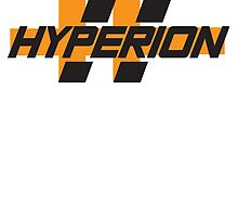 Hyperion Honor (Without Text) by Sygg