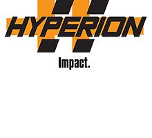 Hyperion Honor by Sygg