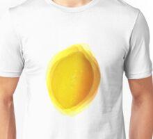 Vibrating Lemon Unisex T-Shirt