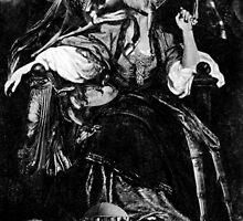 The Huntress. by nawroski .