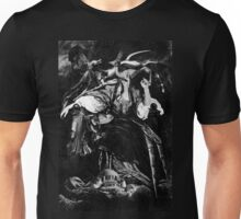 The Huntress. Unisex T-Shirt