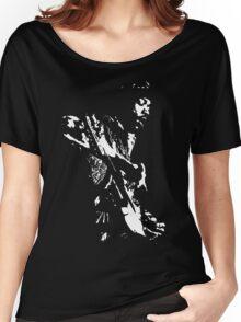 Jimi Hendrix 1 Women's Relaxed Fit T-Shirt