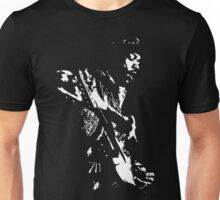 Jimi Hendrix 1 Unisex T-Shirt