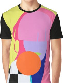 Candy - Art Confessions Graphic T-Shirt