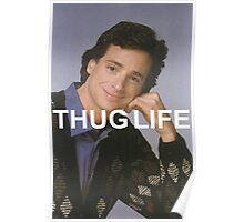 Thug Life Poster