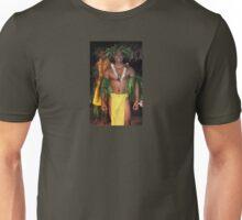 Tahitian Dancers Unisex T-Shirt