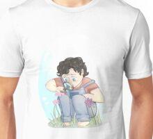 Young Sherlock Unisex T-Shirt