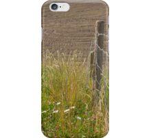 Fences In Full Sun iPhone Case/Skin