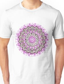 Random Colours Unisex T-Shirt