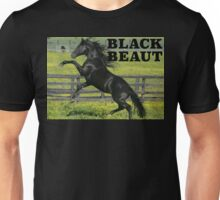 Black Beaut Unisex T-Shirt