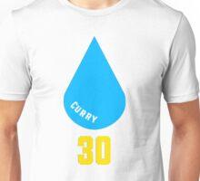 Curry Drop Unisex T-Shirt
